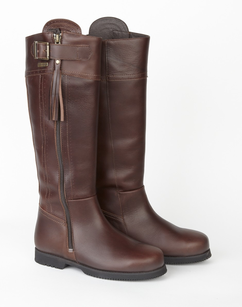 welligogs matador waterproof boot brown